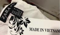 Áo gắn mác 'Made in Vietnam' có phải là hàng Việt?