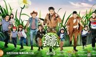 Nhiều chương trình truyền hình thực tế dành cho trẻ em ở Trung Quốc bị cấm chiếu