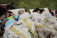 Động đất làm ít nhất 233 người thiệt mạng, Ecuador ban bố tình trạng khẩn cấp