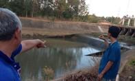 Hai trẻ nhỏ tử vong vì đuối nước