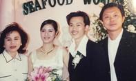 Dân mạng phát 'sốt' khi thấy ảnh cưới của nghệ sĩ Hoài Linh cách đây 20 năm
