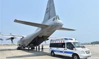 Mỹ chất vấn vụ Trung Quốc điều máy bay quân sự ra đá Chữ Thập