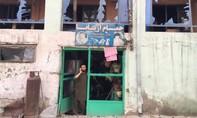 Taliban đánh bom liều chết rung chuyển Kabul, nhiều người thương vong