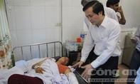 Vụ nổ ở KCN Nam Cấm: Đình chỉ hoạt động công ty CP Thế giới gỗ Việt Nam