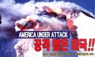 Triều Tiên cảnh cáo sẽ tấn công Mỹ còn khủng khiếp hơn vụ 11-9