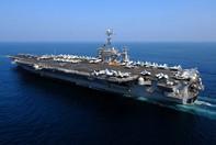 Mỹ sẽ tiếp tục tuần tra Biển Đông vào tháng 4
