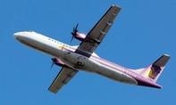 Gió thổi máy bay ATR 72 trượt khỏi đường băng Tân Sơn Nhất