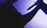 Cha chém chết con trong đêm bằng nhát dao chí mạng