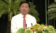 """Bí thư Thành uỷ Đinh La Thăng: Vẫn còn nhiều thách thức để TP.HCM thực sự trở thành """"nơi đáng sống"""""""