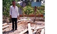 Bị khởi tố hình sự vì dựng chòi nuôi vịt: Giám đốc Công an TP.HCM yêu cầu CA Bình Chánh báo cáo