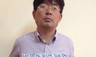 'Yêu râu xanh' Hàn Quốc cưỡng hiếp nhân viên massage bị bắt tại Việt Nam