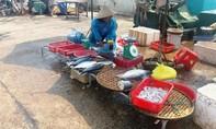 Vụ cá chết hàng loạt: 'Chú thấy đó, bây chừ chợ không một bóng người'