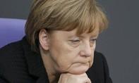 Thủ tướng Đức đến Thổ Nhĩ Kỳ thúc đẩy thỏa thuận di dân