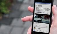 Facebook bắt đầu đo thời gian tương tác với nội dung thông tin của người dùng