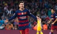 Bình luận: Messi và trọng tài giúp Barca thắng đậm Sporting Gijon