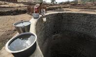 Hơn 2.000 người dân Ấn Độ chết vì nóng và khát nước