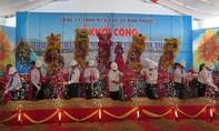 Khởi công xây dựng dự án đường Đồng Phú - Bình Dương