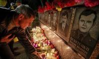 30 năm nỗi đau Chernobyl vẫn dai dẳng