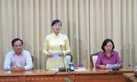 TP.HCM: Công bố 175 ứng viên đại biểu HĐND TP