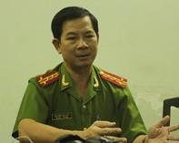 Đại tá Nguyễn Văn Quý: Tôi gửi lời xin lỗi đến ông Nguyễn Văn Tấn