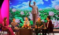 Tự hào khi được học tập và làm theo tấm gương đạo đức Hồ Chí Minh
