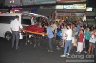 Nam du khách bị chém tử vong trong phòng khách sạn ở khu phố Tây
