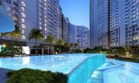 Đưa biển đảo nhân tạo vào dự án căn hộ cao cấp River City