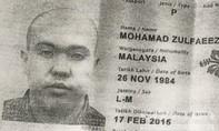 Truy tìm nghi can giết du khách Malaysia trong khách sạn ở khu phố Tây