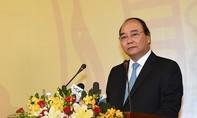 Trực tuyến: Thủ tướng đối thoại cùng doanh nghiệp