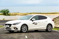 """Mazda3, Mazda2 sẽ được triệu hồi khắc phục lỗi """"cá vàng"""""""
