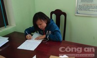 Con gái dùng dao Thái Lan đâm chết mẹ nuôi