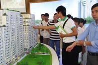 Hơn 600 căn hộ dự án Opal Riverside sắp bung hàng
