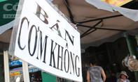 Những góc phố chợ độc đáo ở Sài Gòn