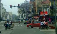 Những con đường không 'mũ bảo hiểm' ở Hà Nội
