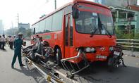 21 người chết do tai nạn trong ngày nghỉ lễ 30-4