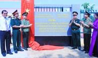 Khánh thành Trung tâm Văn hoá Thể thao Học tập cộng đồng Tân Phong
