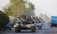 Azerbaijan tuyên bố ngừng bắn với Armenia