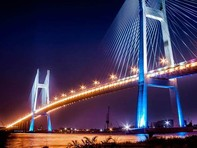 Triệt phá 'bóng ma' cướp đêm trên cầu Phú Mỹ