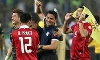 Bóng đá Thái Lan: Thành công vì không muốn làm 'vua xứ mù'