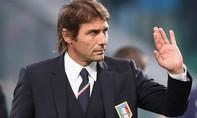 Conte trở thành HLV của Chelsea