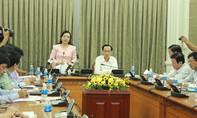Bộ trưởng Bộ Y tế họp khẩn với UBND TP.HCM về ca nhiễm Zika