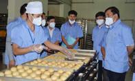 Sản xuất thực phẩm 'mất vệ sinh', hai cơ sở bị xử phạt