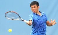 Lý Hoàng Nam lại lập kỷ lục cho quần vợt Việt Nam