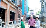 Ca sĩ Thu Minh và chủ đầu tư căn hộ hạng sang kiện nhau ra toà