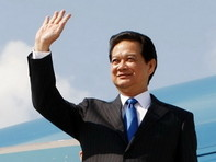 Quốc hội thống nhất miễn nhiệm đối với ông Nguyễn Tấn Dũng