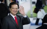 Quốc hội bỏ phiếu miễn nhiệm Thủ tướng Nguyễn Tấn Dũng