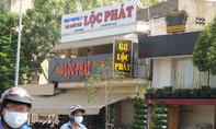 Nhóm thanh niên làm 'ảo thuật', lừa bảo vệ trộm xe SH giữa Sài Gòn