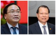Trình Quốc hội miễn nhiệm 2 Phó thủ tướng và 18 bộ trưởng