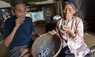 Làng ăn đất như ăn kẹo 'độc nhất vô nhị' ở Việt Nam