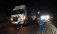 Tai nạn thảm khốc, Chánh văn phòng Ủy ban huyện tử vong
